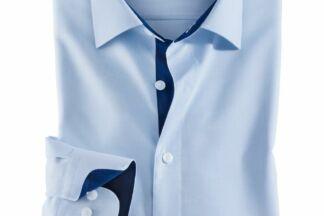 Walbusch Extraglatt-Aktiv-Hemd